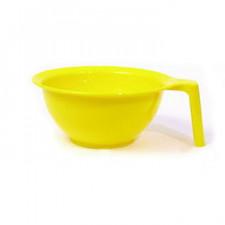 Sanotint Farveskål Gul (1 stk)