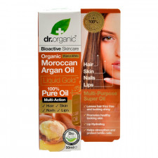 Dr. Organic Pure Oil Argan (50 ml)