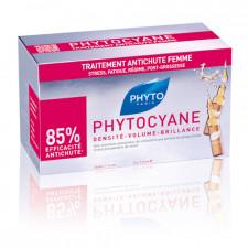 Serum Hårpleje Phytocyane12 * 7,5 Ml (90 ml)
