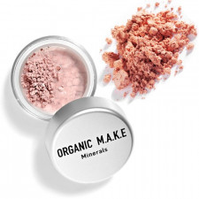 Organic M.A.K.E Eyeshadow Rose (3 gr)