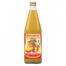 Æble Mango Saft Ø Demeter Beutelsbacher (750 ml)