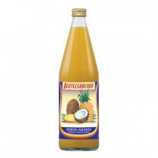 Kokos Ananas Saft Ø Beutelsbacher (750 ml)