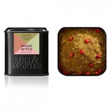 Mill & Mortar Wood Witch krydderriblanding Ø (50 g)