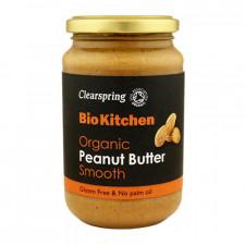 Peanut Butter Creamy Ø (350 gr)