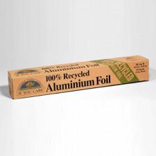Aluminiumfolie 10 M x 30 Cm 100% Genbrug (12 stk)