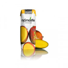 MySmoothie Mango 250 ml.