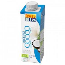 Isola Bio Risdrik Med Kokos Ø (250 ml)