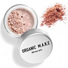 Organic M.A.K.E Blush Rose (3 gr)