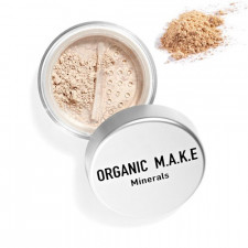 Organic M.A.K.E Foundation Light (4 gr)