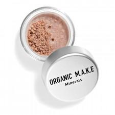 Organic M.A.K.E Blush Coral (3 gr)