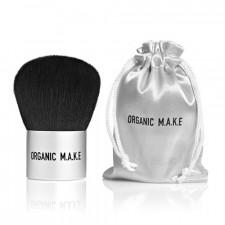 Organic M.A.K.E Kabuki Børste Til Foundation (1 stk)