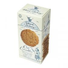 Oat crumbles cookies Økologiske - 125 gram