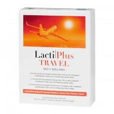 LactiPlus Travel (30 kap)