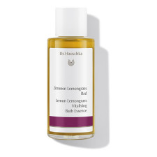 Dr. Hauschka Bath Essence Lemon Lemongrass Vitalising (100 ml)