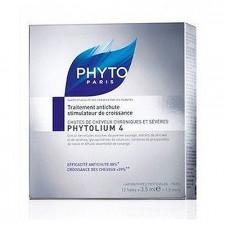 Phytolium Hårpleje Tyndt Hår 12x3,5 ml (42 ml)
