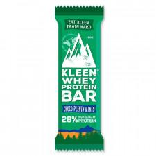 Kleen Whey Proteinbar Choco Plenty Minty (60 g)