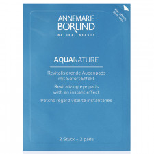 Aquanature Eye Pads Revitalizing (14880 mg)