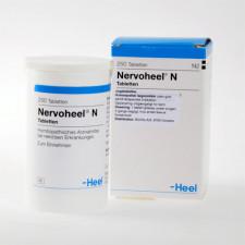 Nervoheel (250 tabletter)