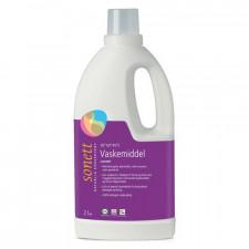 Sonett Vaskemiddel Fl. Lavendel (2 ltr)