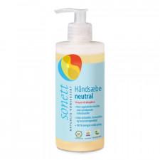 Sonett Håndsæbe Fl. Neutral (300 ml)