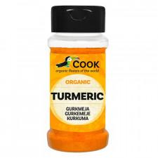 Cook Gurkemeje Ø (35 g)