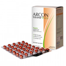 Arcon Tisane Plus 180 Kap.