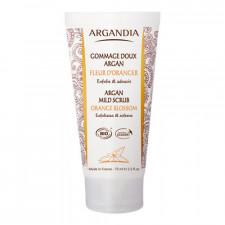 Argandia Argan Mild Scrub, Orange Blossom (75 ml)