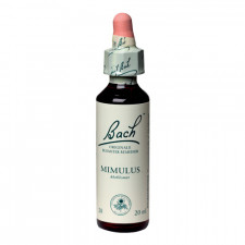Bachs Abeblomst (Mimulus) 20 ml.