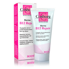 Cosborg Derma B12 Repair bodycream 100 ml.