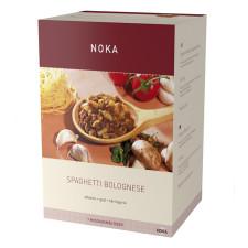 NOKA Spaghette Bolognese 7 måltider