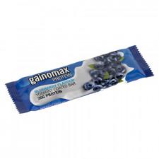 Gainomax Proteinbar med Blåbær (60 gr)