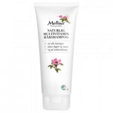 Mellisa  Multivitamin Shampoo 250 ml.