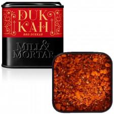 Mill & Mortar Rød Dukkah Mandler m. Sød/Røget Paprika (75 gr)