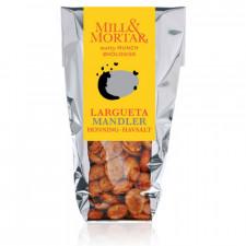 Nutty Munch Largueta Mandler Honning & Havsalt Ø (120 gr)