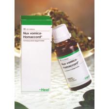 Nux vomica-Homaccord (30 ml)