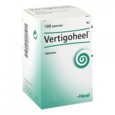 Vertigoheel (100 tabletter)