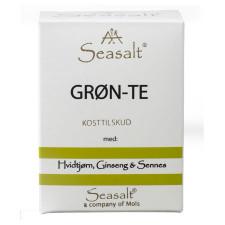 Seasalt® Grøn Te - 7 breve