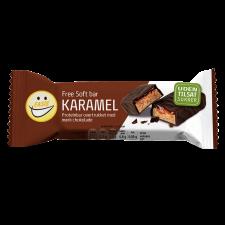 EASIS Free Soft Bar med Karamelsmag