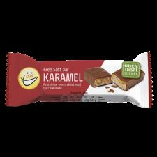 EASIS Free Soft Bar med Karamelsmag - Lys chokolade (30 gr)
