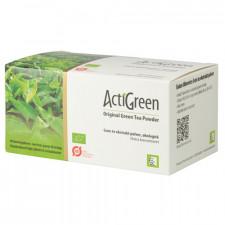 Grøn Te Ekstrakt pulver Ø 40 Breve
