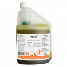 ImVet hund - Til Kradsebørsten (500 ml)