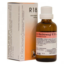 Dr. Reckeweg R 18, 50 ml.