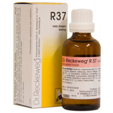 Dr. Reckeweg R 37, 50 ml.