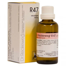 Dr. Reckeweg R 47, 50 ml.