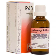 Dr. Reckeweg R 48, 50 ml