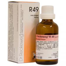 Dr. Reckeweg R 49, 50 ml.