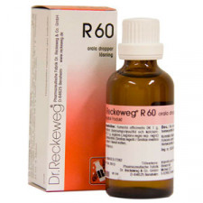 Dr. Reckeweg R 60 , 50 ml.