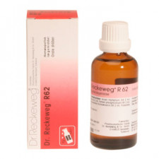 Dr. Reckeweg R 62 , 50 ml.