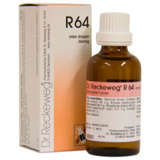 Dr. Reckeweg R 64, 50 ml.