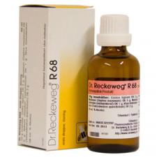 Dr. Reckeweg R 68 (50 ml)